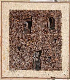 رخام و طوب حرارى 60 × 70 انتاج 1994