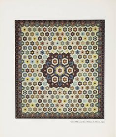 12 great quilts from