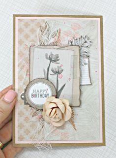 Kaisercraft Whisper Cards Class - Papercraft Secrets