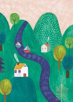 Idealny plakat do dekoracji pokoju dziecięcego. Zaprojektowany specjalnie, by wywołać uśmiech dziecka, rozwijać jego wyobraźnię i pobudzać kreatywność. Sprawdzi się w każdym wnętrzu, w którym ono jest najważniejsze! <strong>Projekt</strong>: Daria Solak