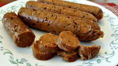 vegan italian sausage 3