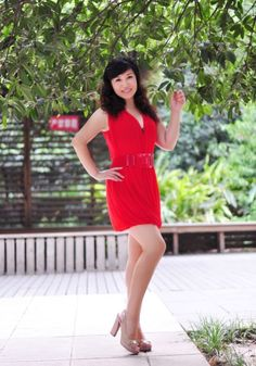 Chnlove Club - Juan Julie from China seeking Single foreign men for Love and Relationship.