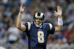 Sam Bradford... big 2012?  We'll have to see.