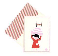 #RieEliseLarsen #SS14 #Collection #Postcard