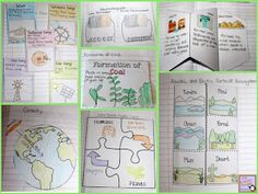 Thinking about starting Interactive Science Notebooks? Ideas, Resources, Examples and Video