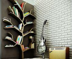 25 estantes criativas para guardar seus livros - Superinteressante