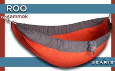REVIEW: Roo Camping Hammock by Kammok
