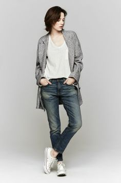 6397 Baggy Boyfriend Jeans
