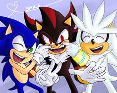 Sonic boys