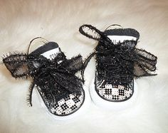 Sale Baby infant toddler Converse Chuck by Blingitonyouboutique