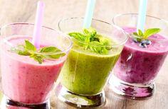 Estas son 8 ventajas de desayunar un smoothie todos los días