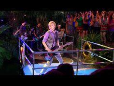 Austin - Na, Na, Na (The Vacation Song)