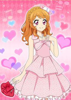 Akari,party dress
