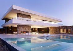 Madisonhouse piscina vista sacada varanda projeto arquitetura interiores casa sonho decorada decorado