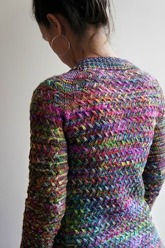 Ravelry: Project Gallery for Majuga pattern by Joji Locatelli
