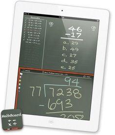 Tablets já são usados como material escolar na Austrália