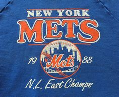 New York Mets, New York Giants, Special Events, Mlb, Graphics, Vintage, Graphic Design, Charts