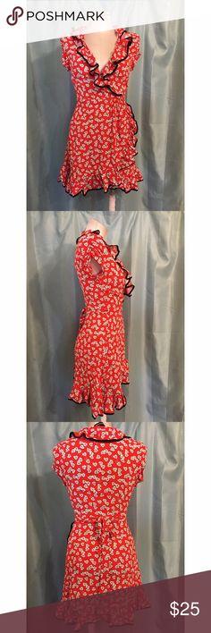 Juicy couture dress Super cute , new waist wrap juicy couture dress Juicy Couture Dresses Mini