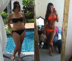before and after pics weight loss - Google Search