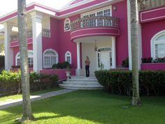frente de casas luxuosas - Pesquisa Google