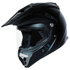 Special Offers - BILT Techno Bluetooth Adventure Motorcycle Helmet  LG Matte Black - In stock & Free Shipping. You can save more money! Check It (June 17 2016 at 12:28PM) >> http://bestsportbikejacket.com/bilt-techno-bluetooth-adventure-motorcycle-helmet-lg-matte-black/