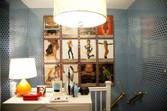 Simon Doonan and Jonathan Adler at home in New York City « the selby