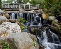 Prospect Park Brooklyn NY | Waterfall, Prospect Park, Brooklyn NY | Flickr - Photo Sharing!