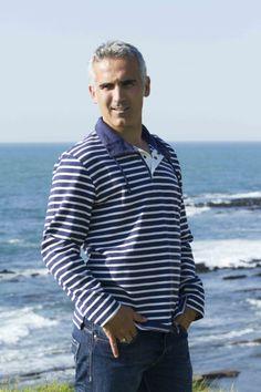 Moda marinera para hombre de Batela.