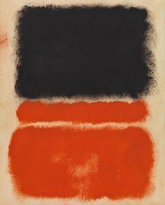 """6,550 Likes, 28 Comments - Avant Arte (@avant.arte) on Instagram: """"Red by Mark Rothko #markrothko"""""""