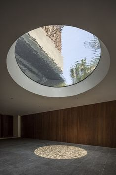 Gallery of Secret Garden House / Wallflower Architecture + Design – 30 - Modern Memorial Architecture, Garden Architecture, Interior Architecture, Staircase Architecture, Facade Design, Roof Design, House Design, Garden Design, Patio Interior