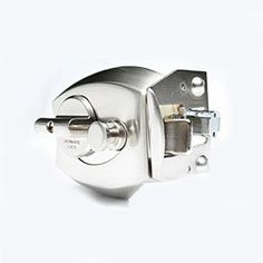 Millennium Lock, Inc. Ul-3000AB Residential Ultimate Lock 3000, Satin Nickel by Millenium. $179.95. Captain Ron Daniels, owner and creator of the Ultimate Lock witnessed far too many home invasions while patrolling the streets of Houston, Texas. After 10 years of research and development, thousands of engineering hours and a passion to end home invasion