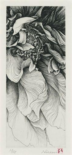 Seeking Beauty - Contemporary Japanese Prints (p.1)