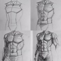 "981 Likes, 9 Comments - Aytaç Armağan (@aytcarmagan) on Instagram: ""#Muscle #desen #çizim #academia #draw #karakalem #drawing #sketch #sketchbook #eskiz #man #fitness…"""