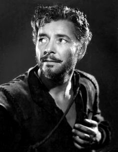 Ronald Colman 1938. promo shot for If I were King
