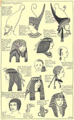 egiptian