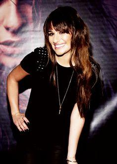 ♡ ♡ ♡ Lea Michele - love her.
