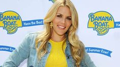Busy Philipps reveals how she's staying sun-safe this summer.