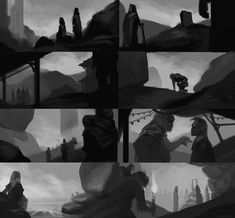 Value Composition Thumbnails by irshadkarim