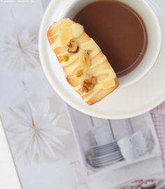 """Shortbread mit weißer Schokolade & die neue """"Mit Liebe"""""""