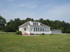This is the last known surviving Dupont Design at Penniman (now Cheatham Annex). This was known as The Hopewell design, and there are several of these homes at the DuPont plant in Hopewell, Virginia.
