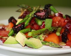 Low-Calorie Salad Dressings, 35 calories or fewer Healthy Salads, Healthy Cooking, Healthy Eating, Cooking Recipes, Healthy Recipes, Healthy Food, Cooking Tips, Cooking Photos, Raw Food