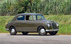 Epoca, la Lancia Appia berlina - Automobilismo