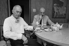 """Sage Sohier's series """"At Home With Themselves: Same-Sex Couples in 1980's America"""""""