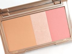 Urban Decay Naked Flushed Palette Review, Photos & Swatches — Beautezine