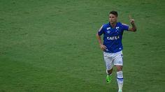 Thiago Neves - Cruzeiro Esporte Clube