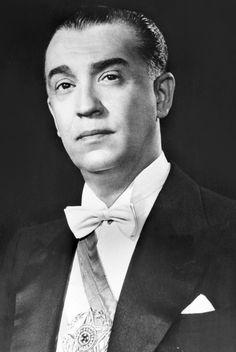 Juscelino Kubitschek 1956
