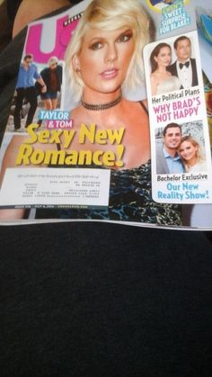Us Weekly  Magazine  Issue  1116 July  4, 2016