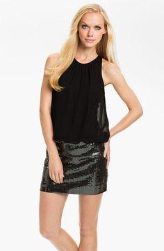 Loveeee this Aidan Mattox dress