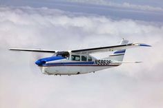 Cessna Turbo 210, Sweet airplane to fly. retractable gear, Variable speed prop, and fast. Loved mine!!