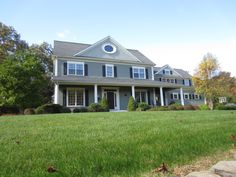 6 Minuteman Road in sought after Woodcliff Estates!  First open house this Sunday 12-2pm